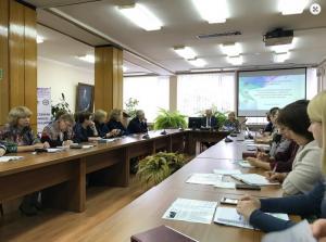 Опыт профориентационной работы ЯГПУ представлен на Всероссийской конференции по непрерывному образованию