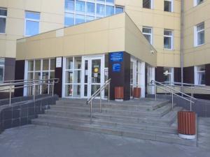 Развитие системы оказания первичной медико-санитарной помощи в Ярославской области
